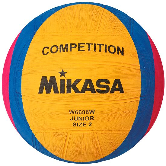 """Mikasa® Wasserball """"Competition"""" Junioren, Grösse 2"""
