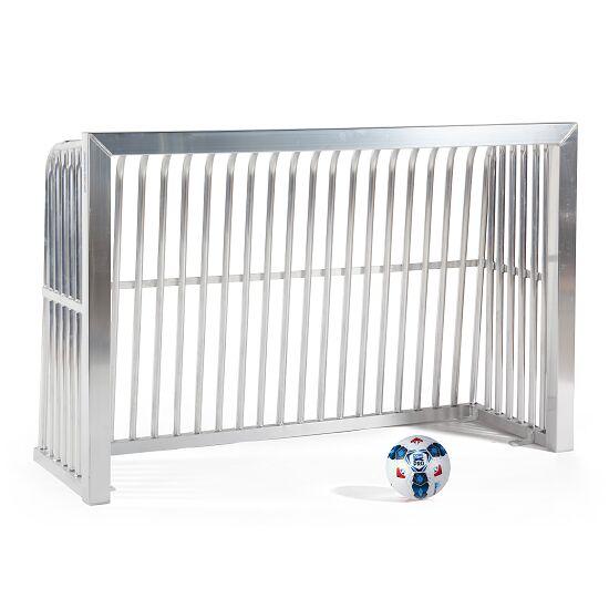 Mini but pour aire de jeux Sport-Thieme®, entièrement soudé Dimensions intérieures : 180x120x65 cm