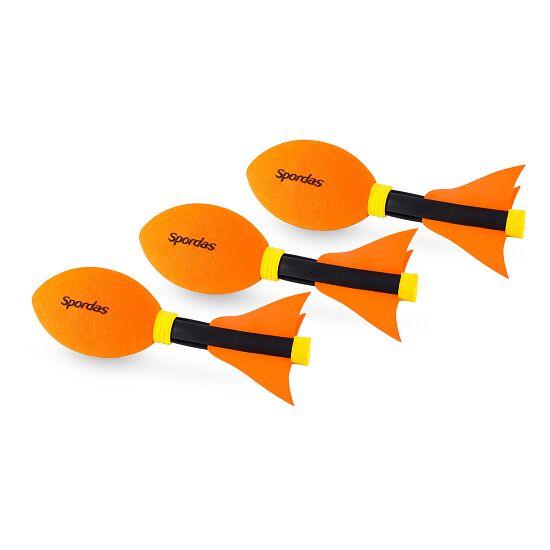 Mini-Torpedos Spordas®
