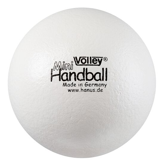 Miniballon de handball Volley