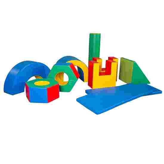 Module de construction Sport-Thieme «Terrain de jeu»