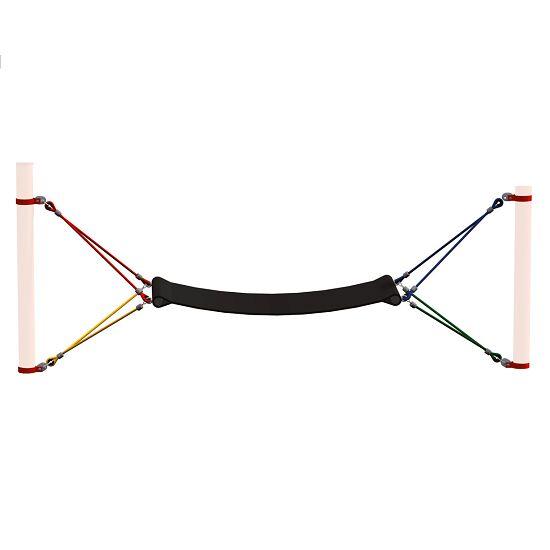 Modules de parcours, individuels (sans poteaux) Hamac caoutchouc