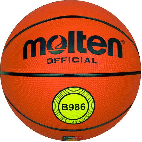 "Molten® Basketbälle ""Serie B900"" B986: Grösse 6"