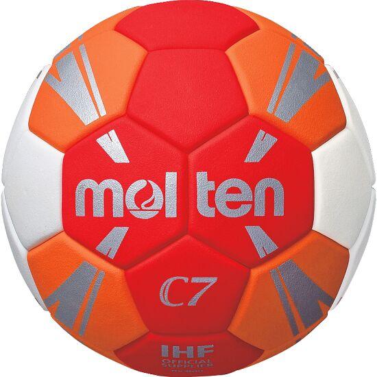 "Molten Handball ""C7 - HC3500"" Grösse 0"