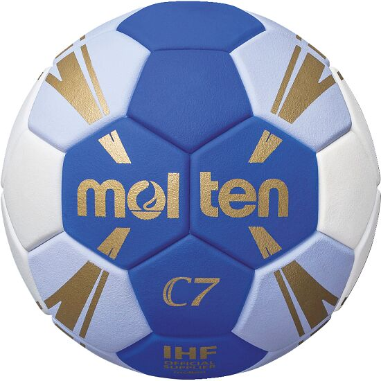 "Molten Handball ""C7 - HC3500"" Grösse 1"