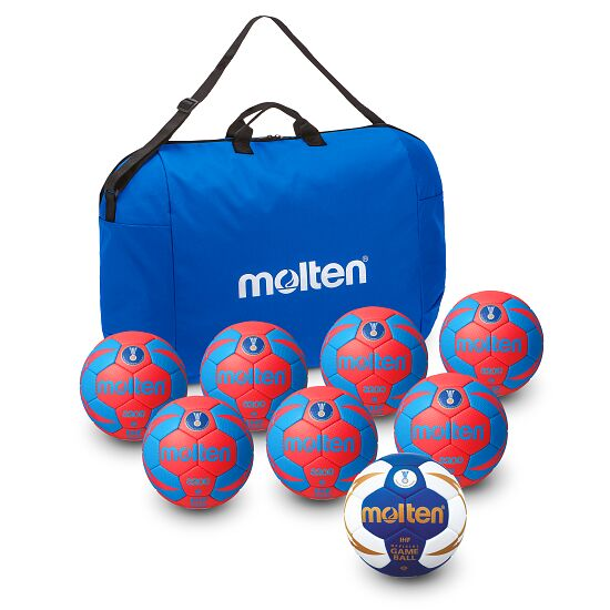 Molten® Handball-Set Bundesliga Grösse 2