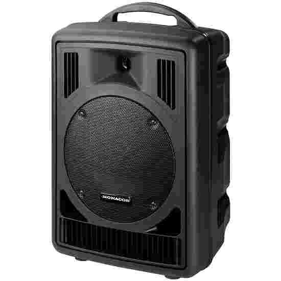 Monacor Akku-Box 80 Watt