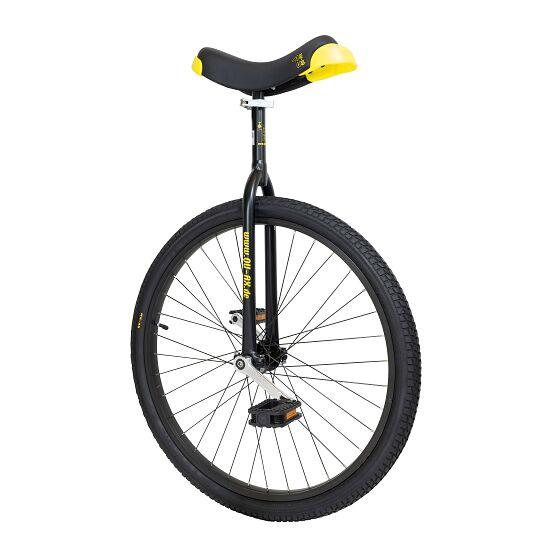 Monocycle d'extérieur Qu-Ax® « Luxe » Pneu 26'' (ø 66 cm), cadre noir