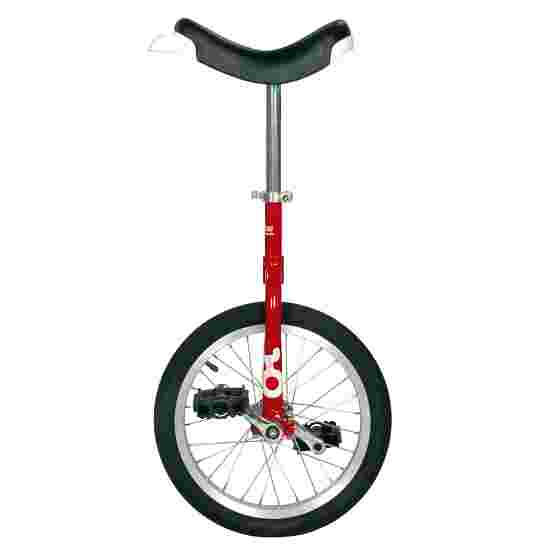 Monocycle OnlyOne « Outdoor » 18'', 28 rayons, rouge