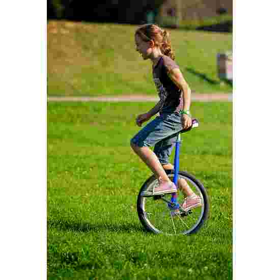 Monocycle OnlyOne « Outdoor » 20'', 36 rayons, bleu