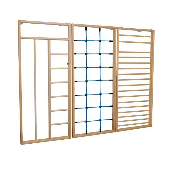 Mur de gymnastique Sport-Thieme® rabattable Sans tapis de protection antichute