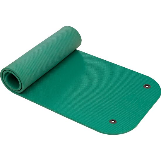 Natte de gymnastique Airex « Coronella » Avec œillets, Vert