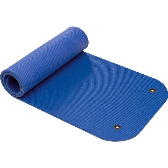 Natte de gymnastique Airex Avec œillets, Bleu