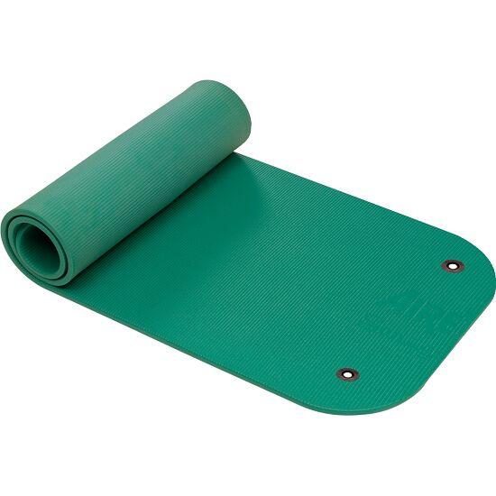 Natte de gymnastique Airex Avec œillets, Vert