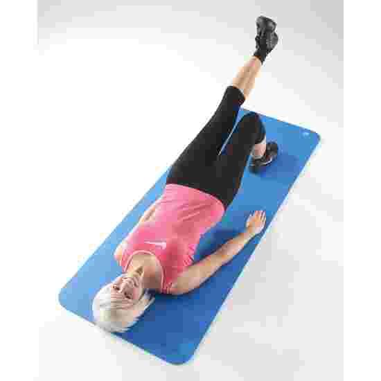Natte de gymnastique Sport-Thieme « Fit&Fun » Env. 120x60x1,0 cm, Bleu