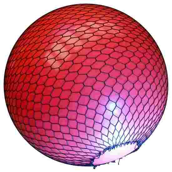 Netz für grosse Gymnastikbälle