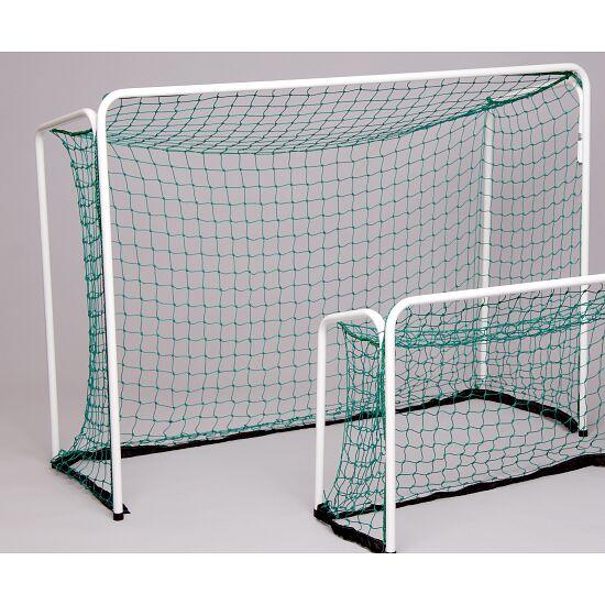 Netz für Unihockey-Tor Für Tor 140x105 cm