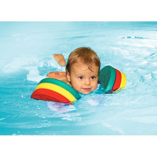 Original Delphin® Schwimmscheiben Bis 12 Jahre (2x 3 Scheiben)