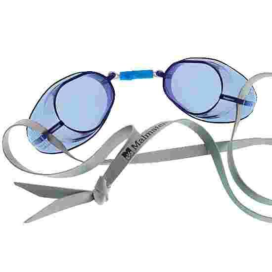 Original Malmsten Schwedenbrille, Anti-Fog Anti-Fog Blau