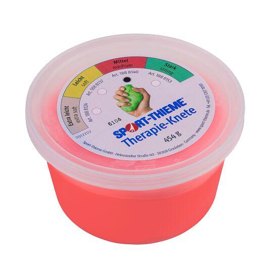 Pâte à malaxer Sport-Thieme® Rouge