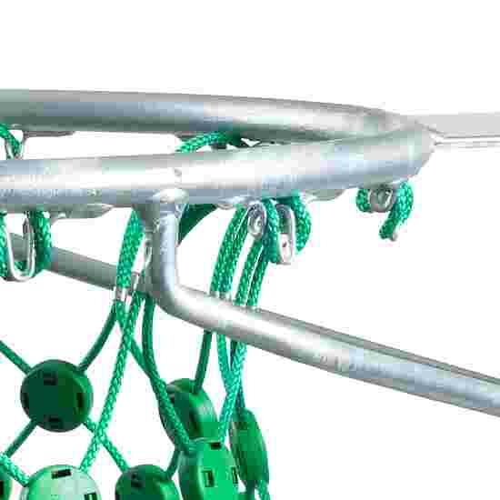 Panier de basket Sport-Thieme « Outdoor » Avec œillets fermés