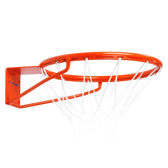 Panier de basket Sport-Thieme Avec système d'accrochage sécurisé