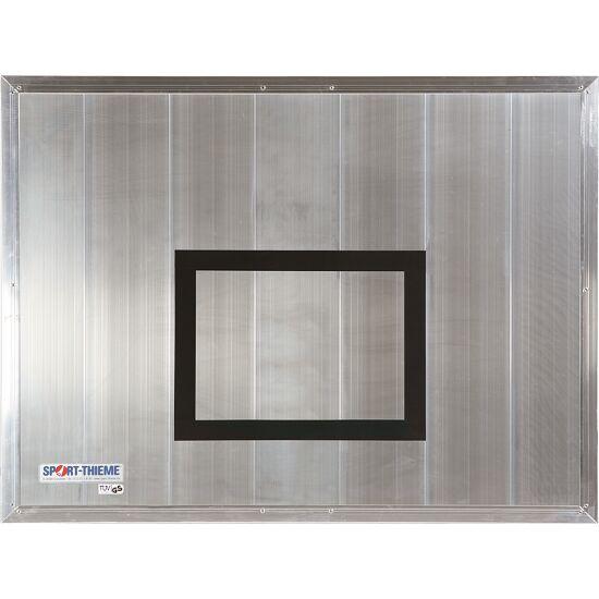 Panneau de basket en aluminium