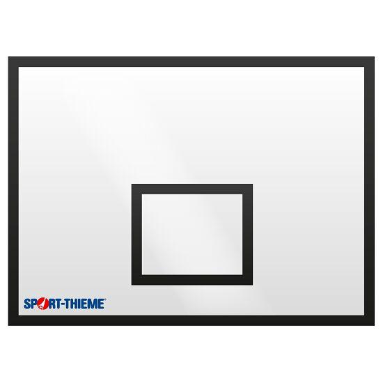 Panneau de basket en MDF 180x120 cm, 21 mm