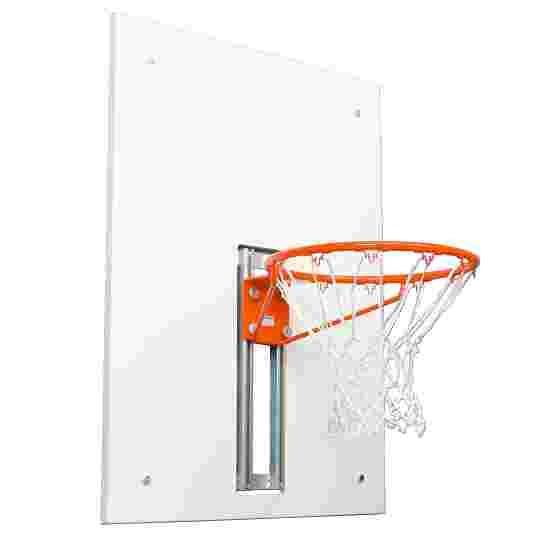 Panneau pour échelle à panier de basket