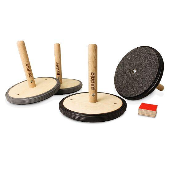 Pedalo® Curling Für den Innenbereich