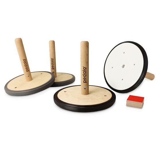 Pedalo® Curling Für den Aussenbereich