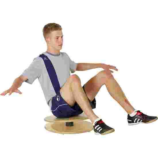 Pedalo Planche d'équilibre Balance-Board