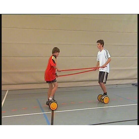 Pedalo® Sport Mit schwarzen Reifen