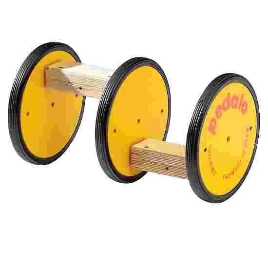 Pedalo Sport Avec pneus noirs