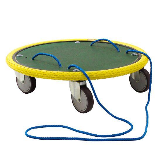 Planche à roulette Pedalo® « Sausmaus Outdoor »