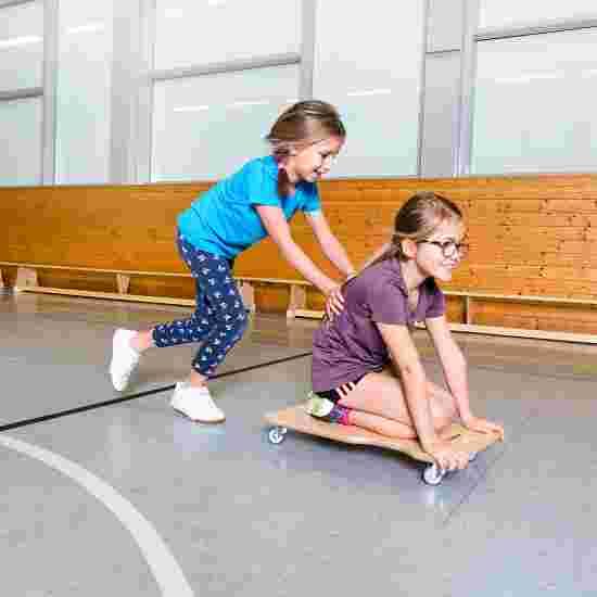 Planche à roulettes Sport-Thieme « Ergo »