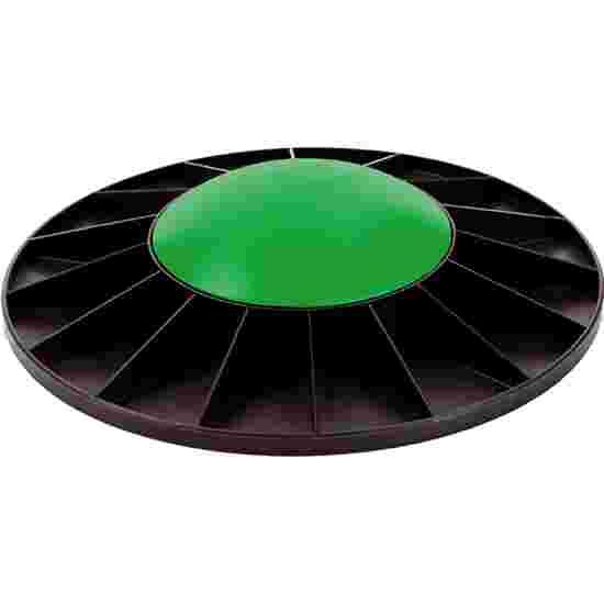 Planche d'équilibre Togu Moyen, vert