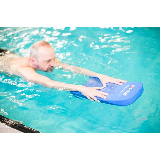 Planche de natation Sport-Thieme « Classic » Bleu