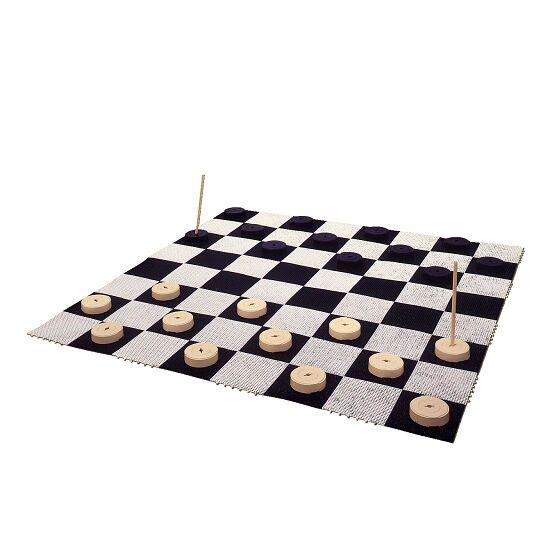 Plateau d'échecs en extérieur 2,80x2,80 m