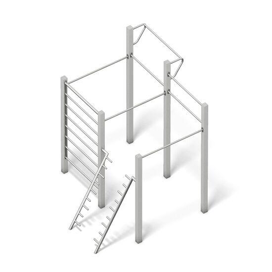 playparc calisthenics station stangenkraft jetzt sport. Black Bedroom Furniture Sets. Home Design Ideas