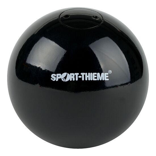 Poids de haut niveau Sport-Thieme® 4 kg, noir, ø 102 mm