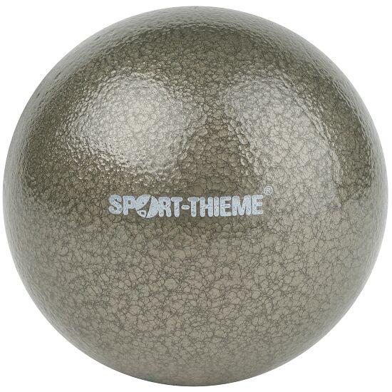 """Poids d'entraînement Sport-Thieme """"School"""" 4 kg, Gris, ø 102 mm"""