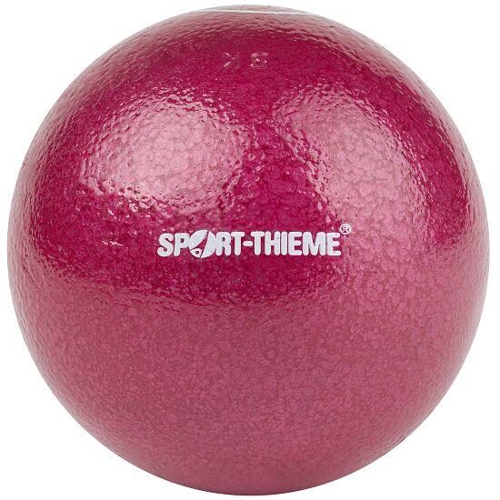 """Poids d'entraînement Sport-Thieme """"School"""" 5 kg, rouge, ø 109 mm"""