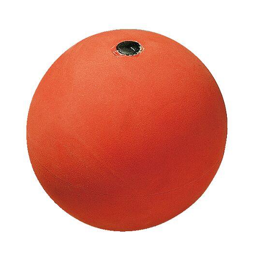 Poids WV 6 kg, rouge, ø 140 mm