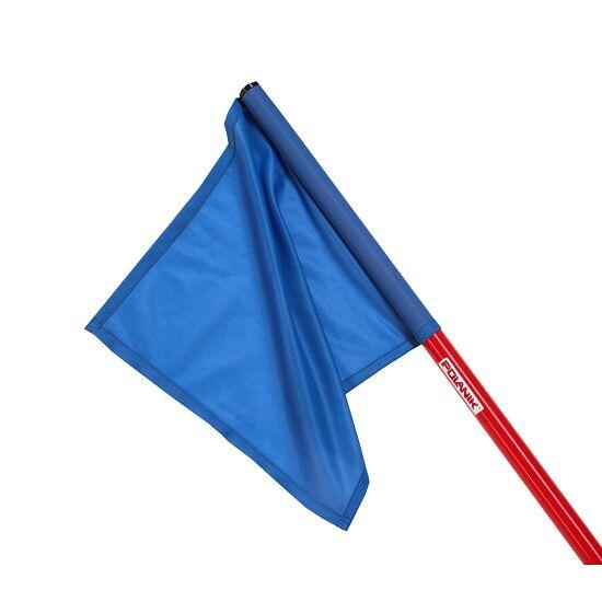 Polanik® Kampfrichterfahne Blau