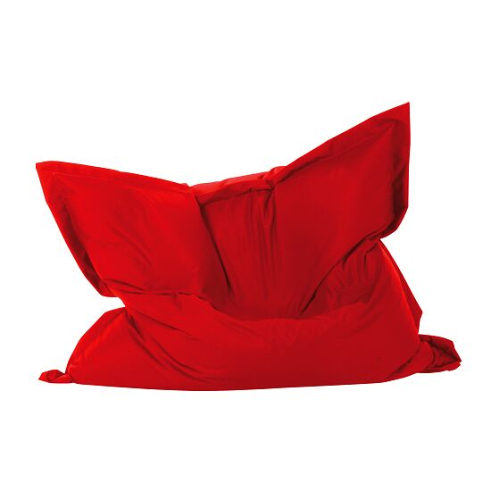 Pouf Chilling Bag « SAM » Rouge