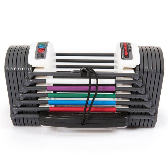 PowerBlock Sport Hantelpaar Sport 24 = 1,5–11 kg