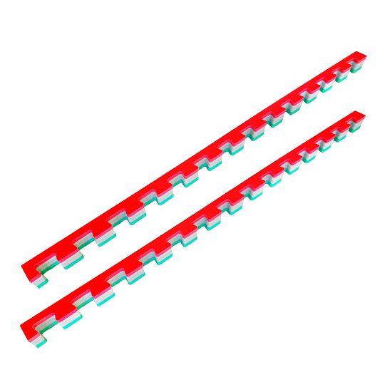 ProGame Paire de bordures pour tapis de judo ProGame Trocellen® « Tatami »