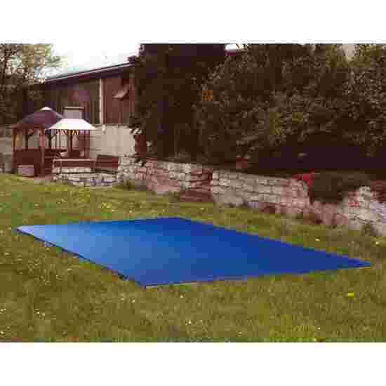 Protection pour trampoline enterré Eurotramp