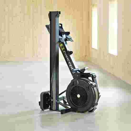 Rameur Concept2 « Modèle D » avec écran PM5 Noir